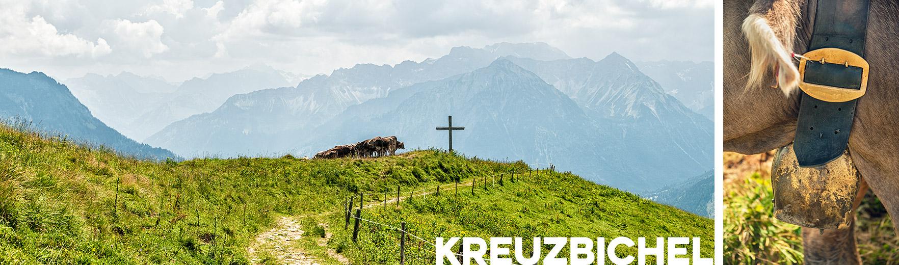 Kreuzbichel, JV