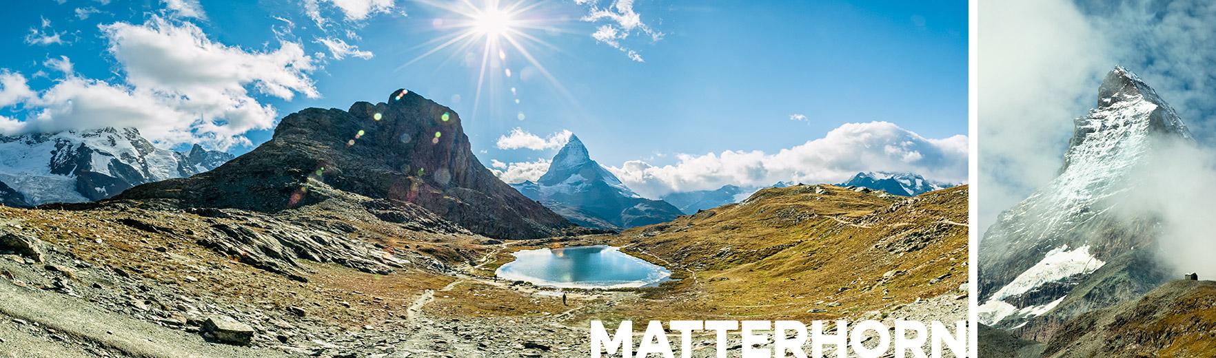 Matterhorn, JV