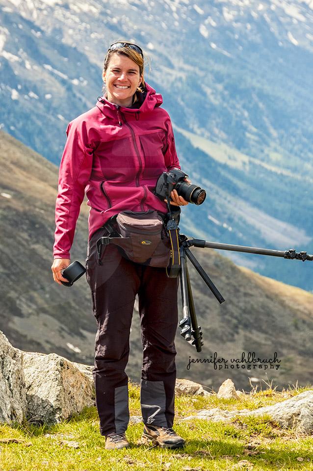 Jennifer Vahlbruch